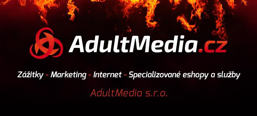 Erotikum.cz - Zážitky s AdultMedia.cz