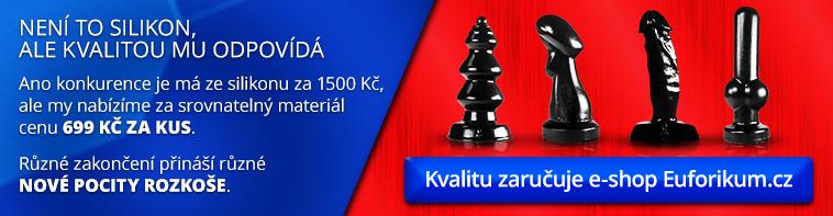Euforikum.cz - Specialista na Poppers v ČR