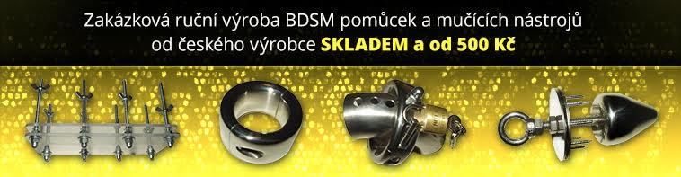 Erotikum.cz - TOYs katerogie